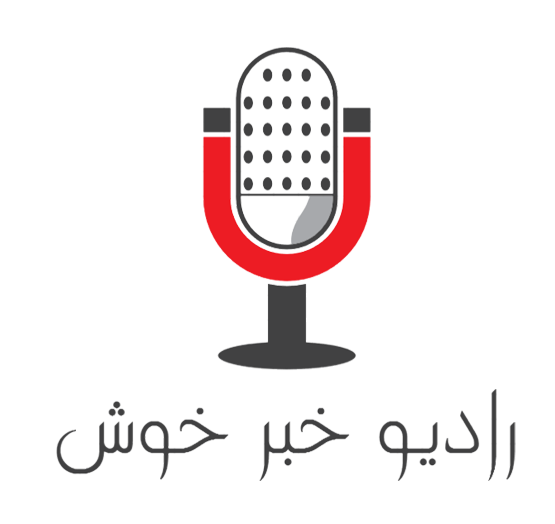 Khabare Khosh Footer Logo